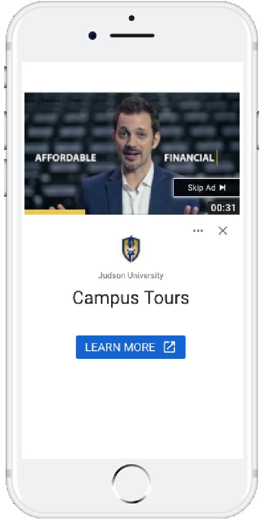 Judson - Campus Tours