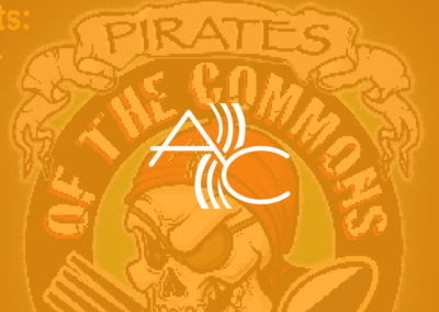 Pirates of the Commons