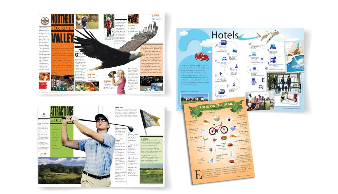 Elgin Area Convention and Visitors Bureau