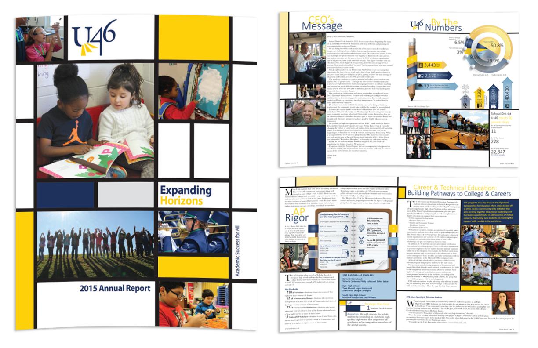 U46 Annual Report 2015