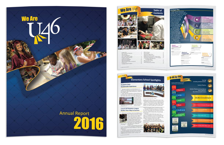 U46 Annual Report 2016