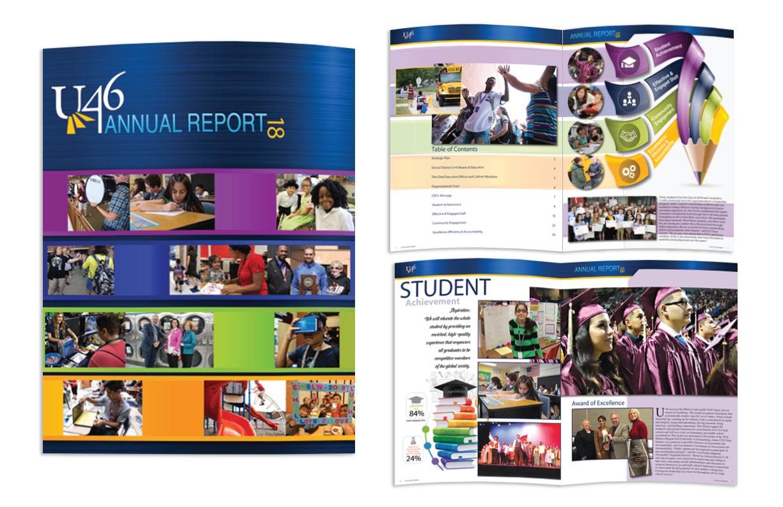 U46 Annual Report 2018