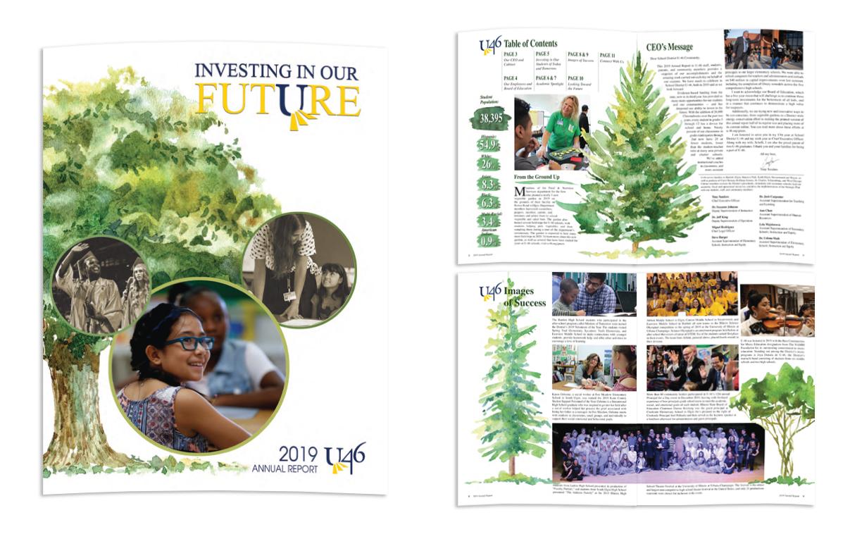 U46 Annual Report 2019